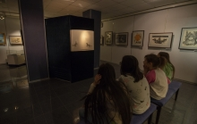 Музейная ночь на Таймыре - 2019